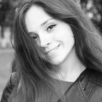 Анастасия Синегуб